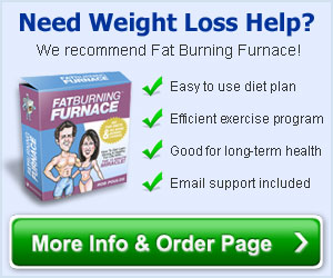 Fat Burning Furnace is not a scam