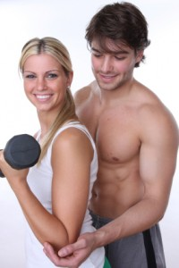 This is what weight training for fat loss can do for you.