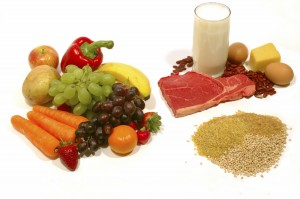 How to Lose Weight with Healthy Food